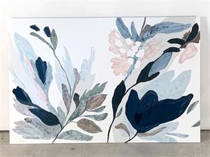 Moving On by Vesela Baker