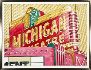 Michigan Theatre, 2006
