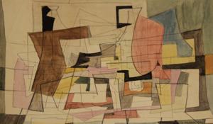 Untitled , 1949