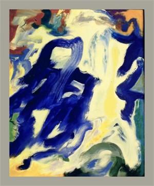 Blue Storm #2 1996