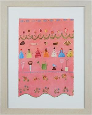 Pink Summer KMH 010, 2006