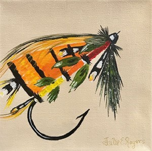 Salmon Fly 3
