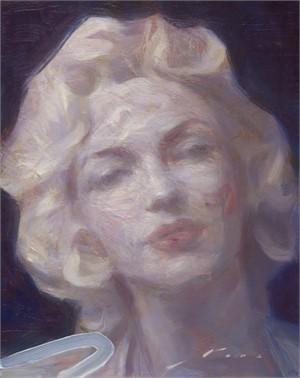 Marilyn in Kaleidoscope