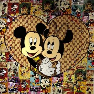 Mickey & Minnie, 2019