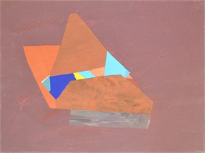 Sailing with Ten Colors, 2012