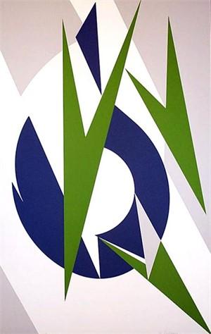 Embrace (122/200), 1974