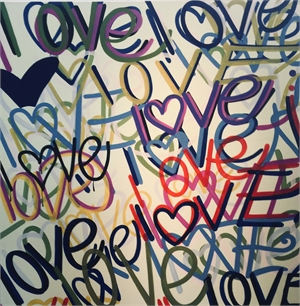 """Love"", 2019"