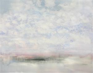 The Diaphanous Dawn by Charlie Bluett