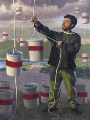 Raising Buckets
