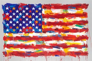 American Flag (Large Edition)