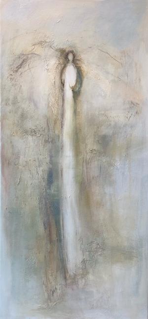 Strengthen by Linda James