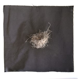 Untitled Nests #18 (1/20), 2018