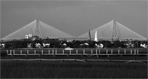 Steeples and Spires, Charleston