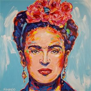 Kahlo, 2018