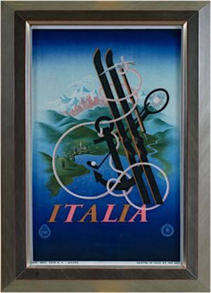 Italia, 2008