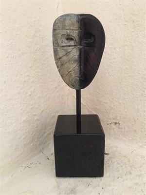 Warrior Mask - Small