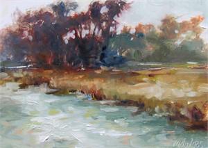 Cold Morning Creek