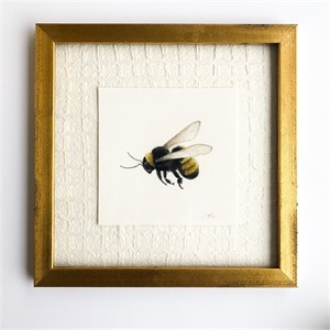 Bee No. 2, 2018