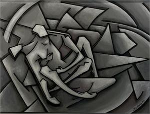 Gray Embrace, 2004