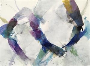 Wisteria by Doug Kennedy