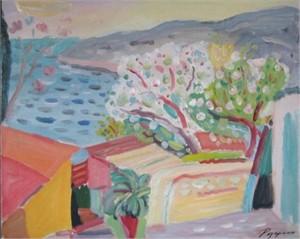 Flowering Tree, 1999