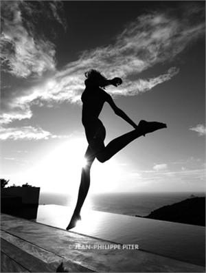 Mila Jump (St Barth) (1/25), 2011