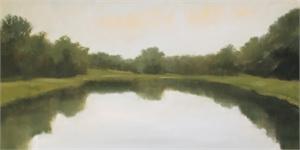 Pond Edge, 2019