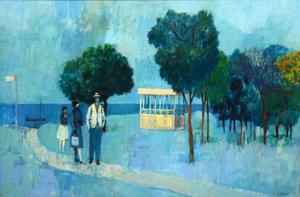 Promenade, c. 1965