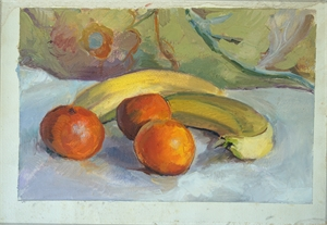 Bananas & Oranges, 2019