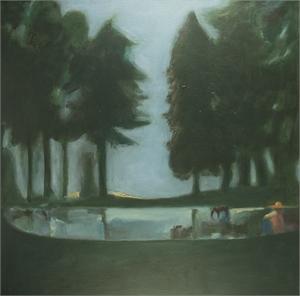 A Pond Near Hope, 1983