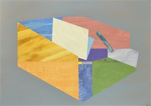 Collage, 2011