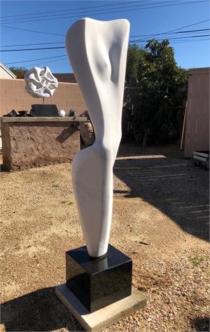 Moon Goddess, 2019