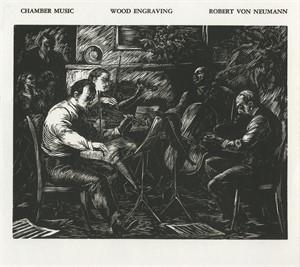Chamber Music, 1937