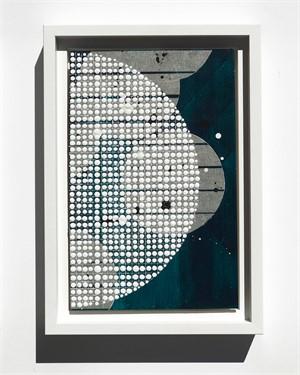 Lantern, Hemisphere 1, Study No.71, 2018