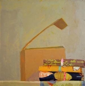 Still Life with Three Bundles by Sydney Licht