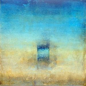Toward Distant Shores by Scott Upton