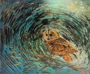 Night Owl Sounds