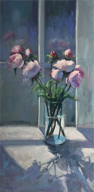 Peonies, Please!, 2019
