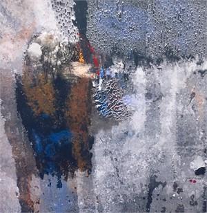 Winter Meditaion, 2018