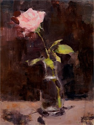 The Last Rose, 2018