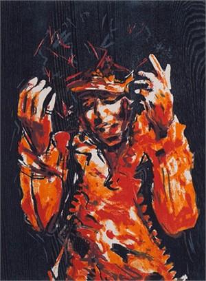 Hendrix (53/175), 2005