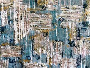 Future Dust by Leslie Strain Wilson