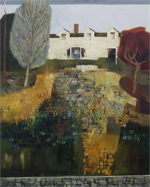 Colleen's House by Danny McCaw