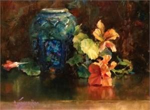 Terry's Vase