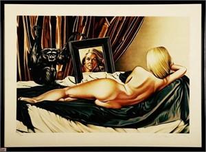 Velasquez Vision (234/250), 1981