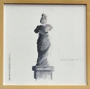 Statuesque V