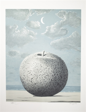 Souvenir de voyage (Memory of a Journey) (128/275), 2011