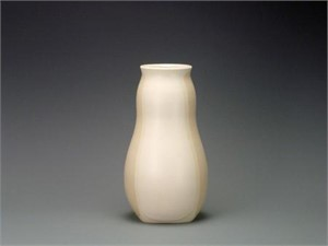 Four Panel Vase