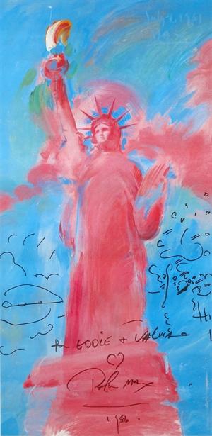 Liberty, 1986