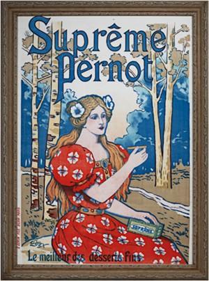 Supreme Pernot, 1895